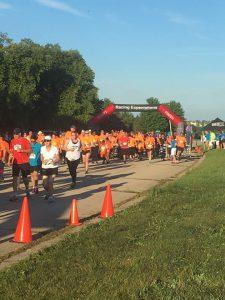 Ohio Volunteer Fire Dept 5K run and Kids Dash @ Ohio Community Consolidated Grade School   Ohio   IL   United States