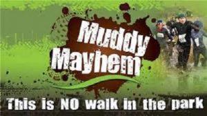 2017 Mud Mayhem @ Wildlife Prairie Park | Hanna City | IL | United States